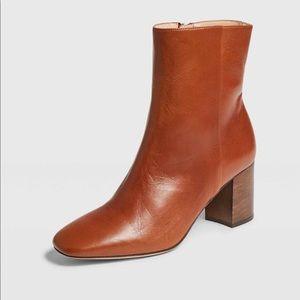 Club Monaco Payton Leather Boot  size40